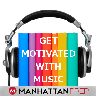 Music to help you study GMAT