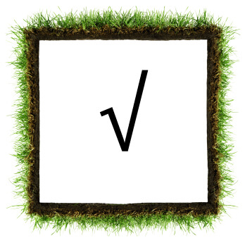Square Roots And The GRE GRE