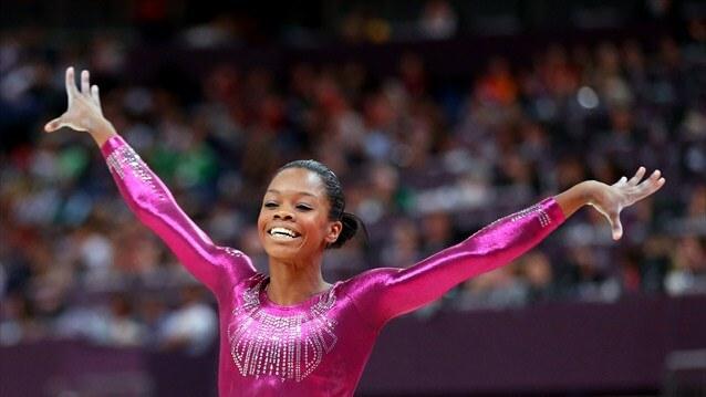 gmat olympics