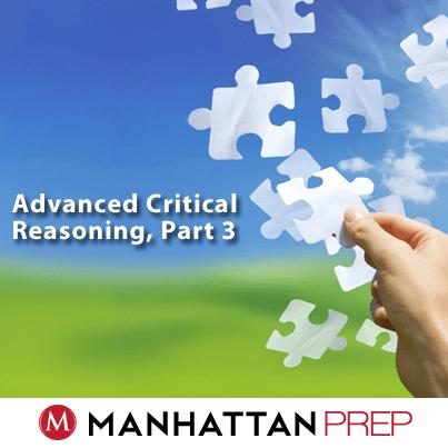 gmat-Advanced-Critical-Reasoning