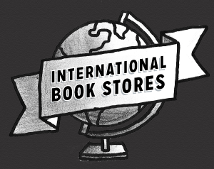 International Bookstores