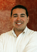 Eric Caballero: Executive Director of Sales & Marketing