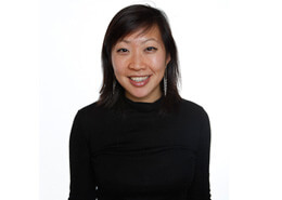 Manhattan GMAT instructor, Erica Lee